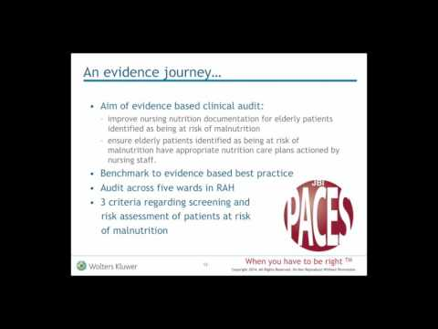 The Joanna Briggs Institute Around the Globe: An Evidence Journey