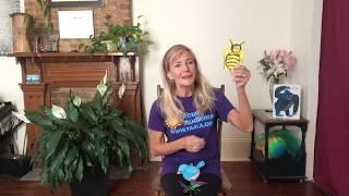 YALA Baby Artsplay!™ at Home: Let's Move (Motor Skills)