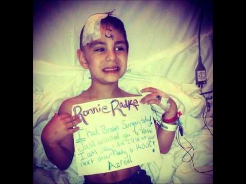 ronnie radke arrested