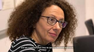 URBACT #GenderEqualCities workshop in Vienna - October 2018