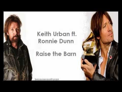 Keith Urban - Raise The Barn