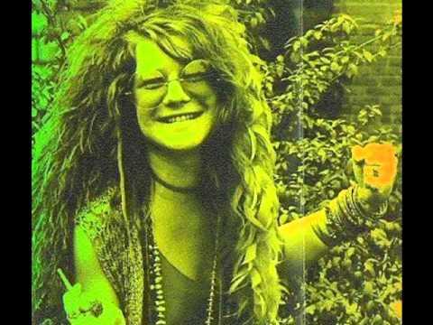 Janis Joplin - Summertime [Take 1]