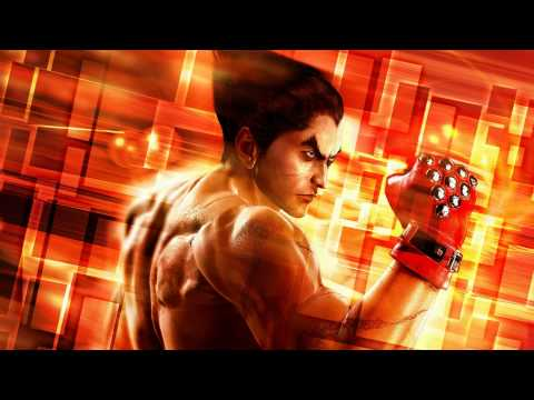 Tekken Movie Trailer Soundtrack | You're Going Down  - Sick Puppies 2010 [hd] video