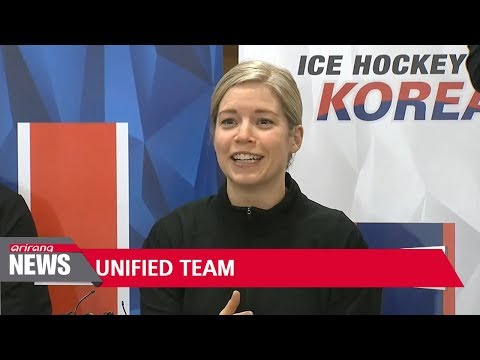 Women's ice hockey head coach Sarah Murray set to play North Koreans in Sweden friendly