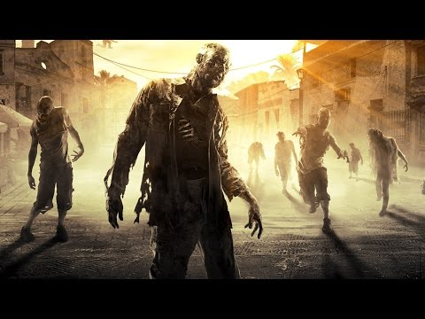 Dying Light Review-in-Progress Commentary