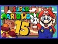 SUPER MARIO WORLD Part 15: We are Super Players [ENDE]