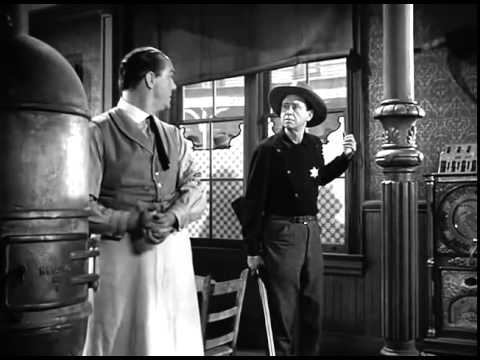 The Gunfighter (1950) - Gregory Peck Movies - Western Movie streaming vf