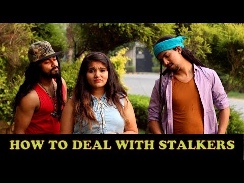 How to Deal with Stalkers | Aashqeen