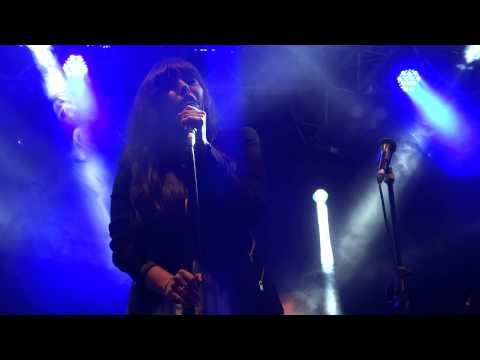 Ewa Farna - Festival v ulicích - Ostrava - 16.7.2014 - I Will Always Love You od Whitney Houston