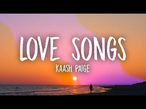 Download Kaash Paige - Love Songs s Mp4 baru