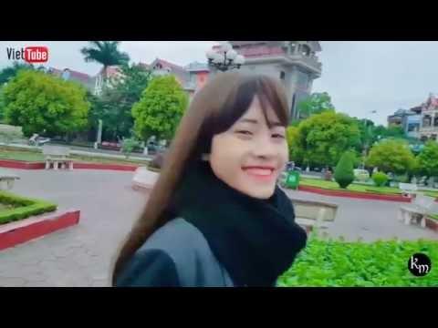 Nam sinh Bắc Giang giả gái ra đường troll | Nguyễn Tiến Đạt
