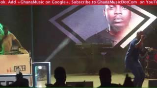 Olamide - Performance @ TiGO Ghana Meets Naija 2016 | GhanaMusic.com Video