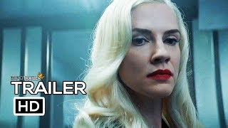 LEVEL 16 Official Trailer (2019) Sci-Fi, Thriller Movie HD