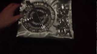Wwe chain gang soldier neckless review