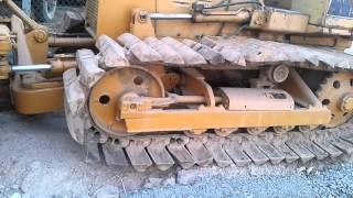 xe ủi komatsu  d31p