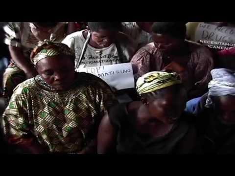 Ebola: The world's most dangerous Virus (full documentary)