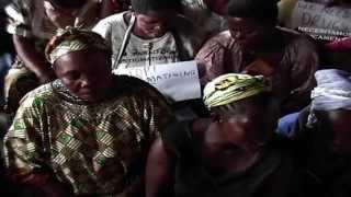 Ebola: The world's most dangerous Virus
