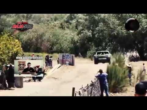 Score Baja 500 Ensenada 2014 - Video crónica de la Carrera Off Road