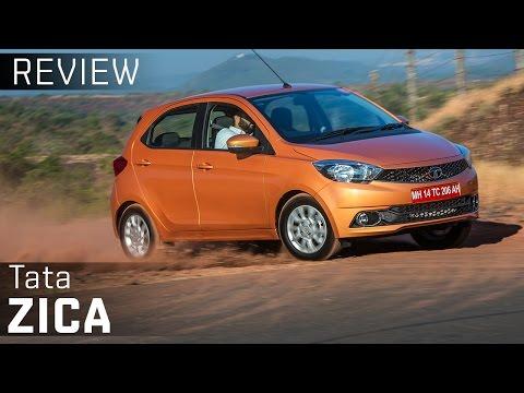 TATA Tiago :: Video Review :: ZigWheels India