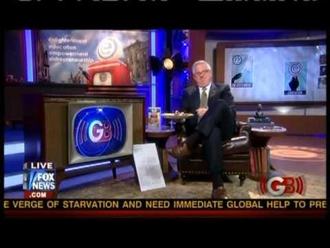 Glenn Beck: Edward Bernays and Propaganda 1 of 2