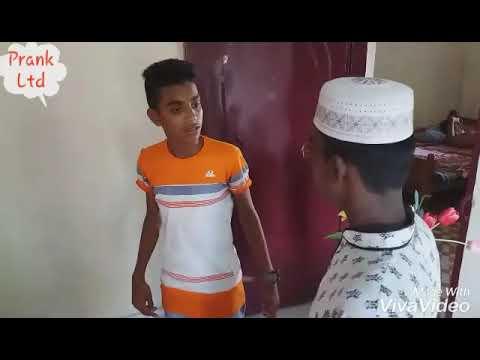 Emon Jodi Hoto   এমন যদি হতো  Bangla funny video 2018  with Prank Ltd   powe