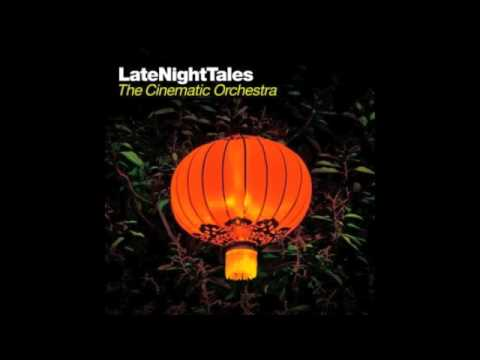 The Cinematic Orchestra - Talking About Freedom (LateNightTales Cover)
