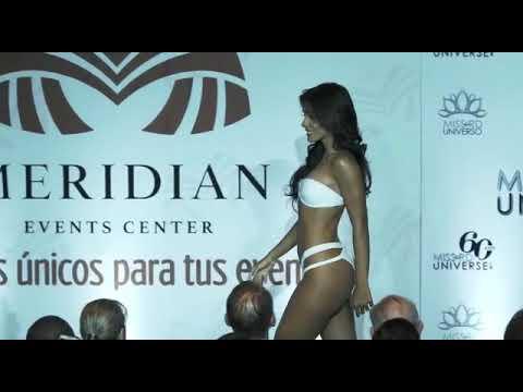 Zaidy Bello ( Miss República Universo 2017 ) Miss Barahona
