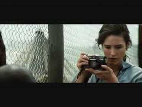 Blood Diamond Trailer