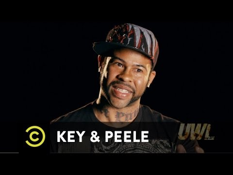 Key & Peele: Ultimate Fighting Match Preview