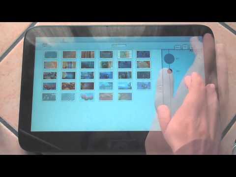 Linux OS Tablet 2014 | Sistema operativo Linux para Tablets |