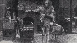 FRANKENSTEIN (1910 Edison Production) HD