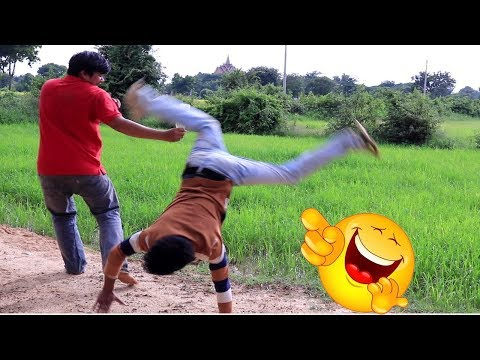 funny videos 2018, Try Not To Laugh with People doing stupid things Part 19, Vidfunny Official