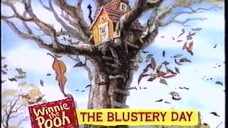 Opening to Winnie the Pooh: Growing Up 1995 VHS