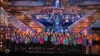 Download Lagu 'This Is Me' The Greatest Showman Cover by Voices of Hope Children's Choir | America's Got Talent Gratis STAFABAND