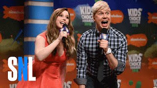 Kids' Choice Awards - SNL