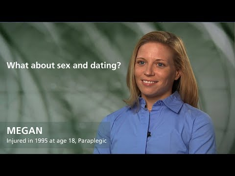 Megan: What about sex and dating? www.facingdisability.com For Families ...