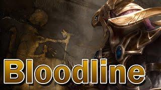 Bloodline - Full Story (Lore)