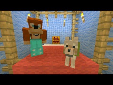 Minecraft Xbox - Pumpkin Child [245]