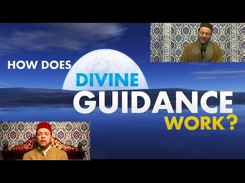 How does Divine Guidance work?