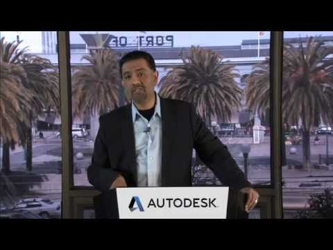 Autodesk 2014 Suites Announcement