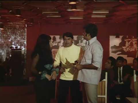 Bombay To Goa - 4 13 - Bollywood Movie - Amitabh Bachchan, Aroona Irani & Shatrughan Sinha video