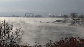 Watch Minnesota Deep Freeze video