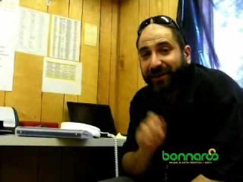Dave Attell - Bonnaroo 2007