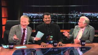 Neil deGrasse Tyson + Richard Dawkins on AI, Origins of Life, Elon Musk, Stephen Hawking, Bill Maher