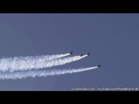 2014 Jones Beach Airshow – Red Bull Air Force Jumpers