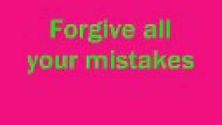 Christina Aguilera - Hurt + Lyrics