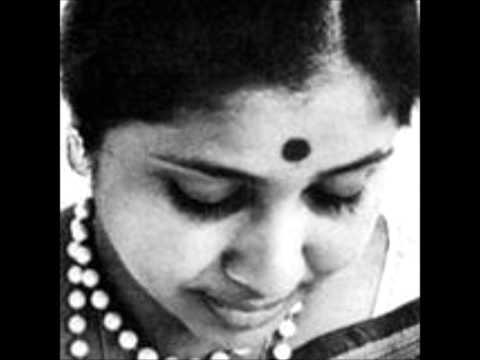 chanan chhoom payal baje-Asha Bhonsle-Roopkumari 1956.wmv