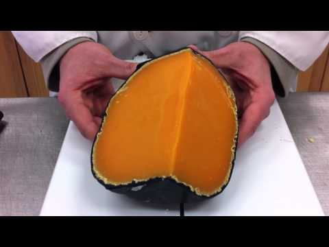 Mimolette Cheese aged 24 months from Normandy France
