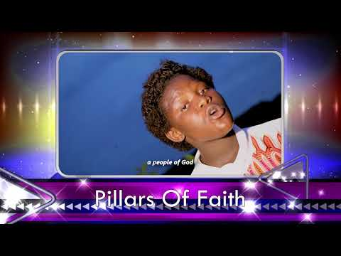 PILLARS OF FAITH launch TRAILLER