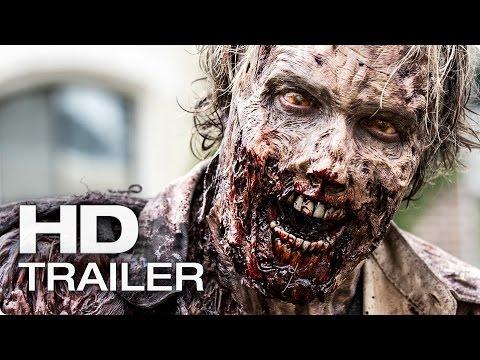 Se viene la segunda temporada de Fear the Walking Dead